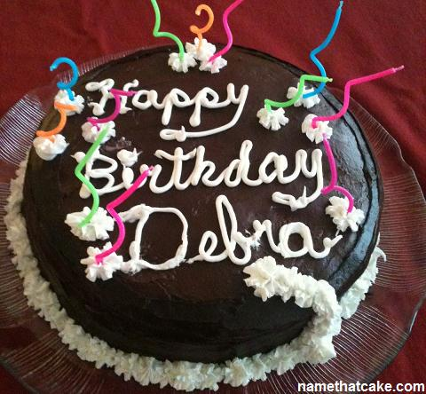 Hap Happy Birthday Debra Pictwitter 5KXCsG1gk0