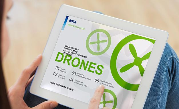 ¡Estamos estrenando #eBook! Todo sobre #Drones... ¡Libre descarga! http://t.co/19xdsPR8un http://t.co/YFm2EBnztx