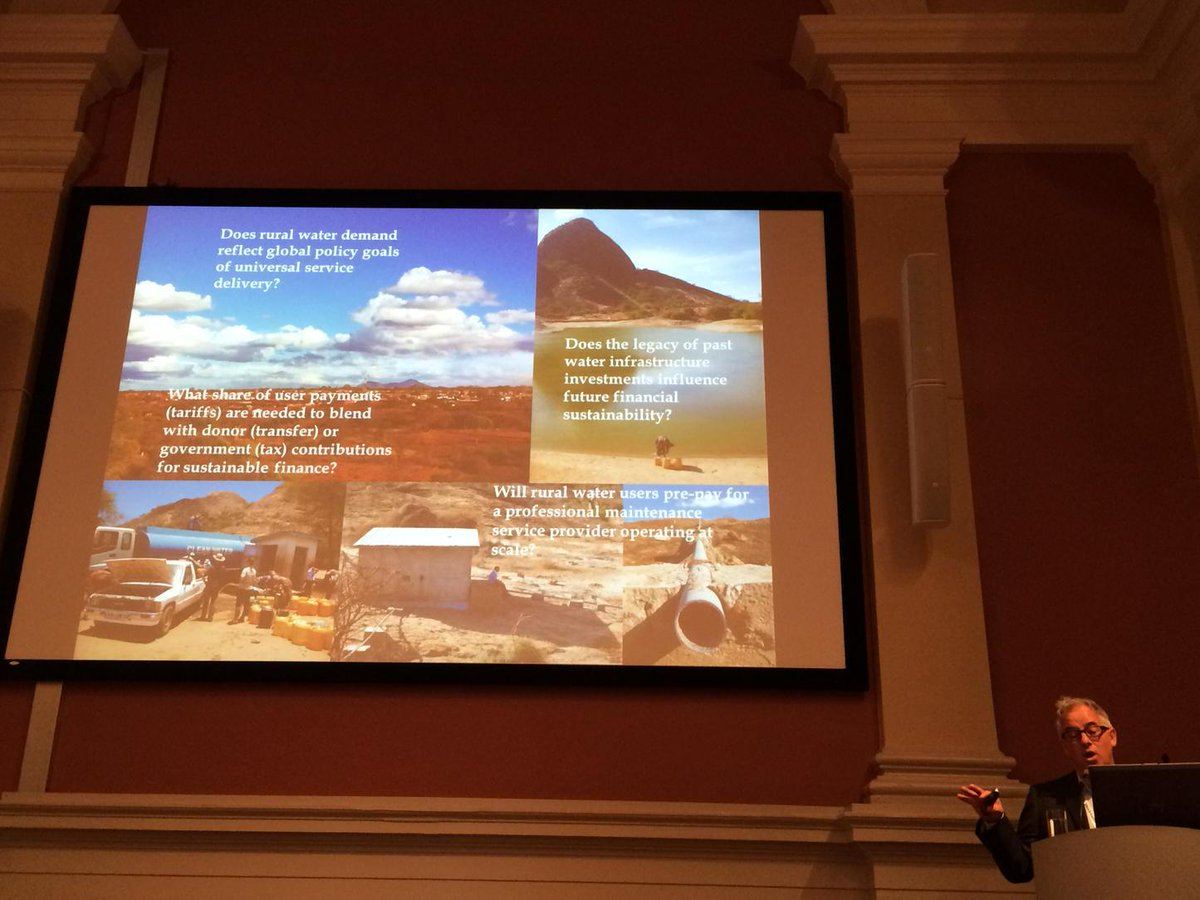#WWWeek @rhope06 addressing the question: does rural water demand reflect global water policy goals? @oxfordwater http://t.co/53R8MPUJrg