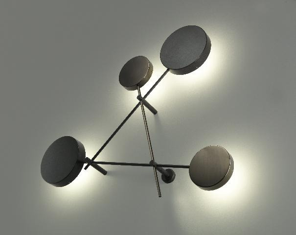 Mc maison italia on twitter iride lamp for Oggetti arredo design