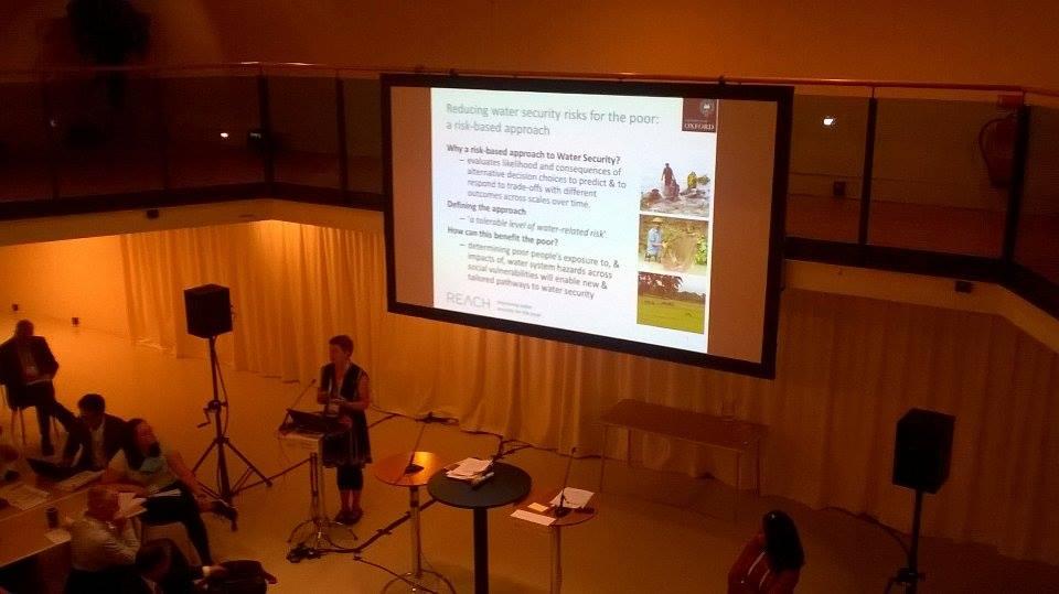 @katrinacharles introducing @reach_water at #WWWeek! http://t.co/YgiB4Ldl9U