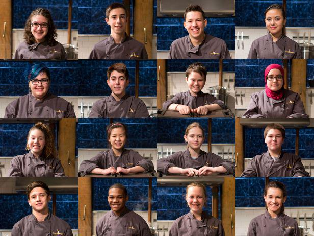 The 2nd #Chopped Teen Tournament premieres tonight! Tune in @ 10 to see which young chef will advance to the finale. http://t.co/ersPIxMtAt