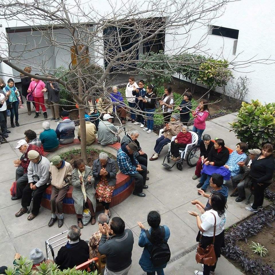 foto di donne peruviane siti per incontro