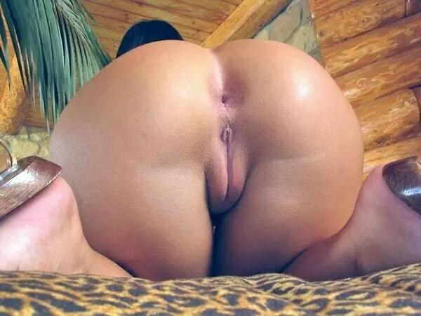 Interracial anal with bored housewife