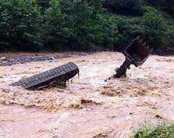 Thumbnail for Flood in #Hopa, Artvin, Turkey