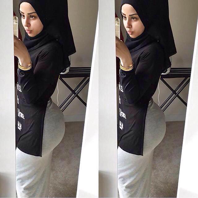 Beurette arab hijab muslim 12