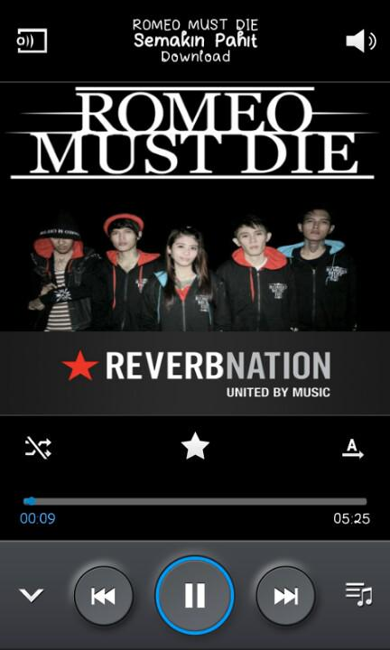 download lagu romeo must die