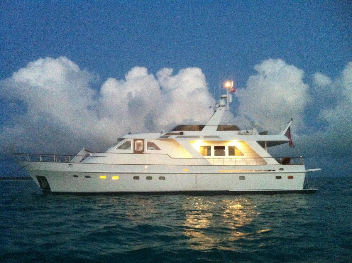 Westport Yachts on Twitter: