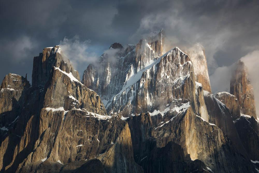 The incredible Trango Towers, taken by @colinprior for his Karakoram Project. Read more here - http://t.co/Ahrnf4RlIe http://t.co/8LzeTpkqd1