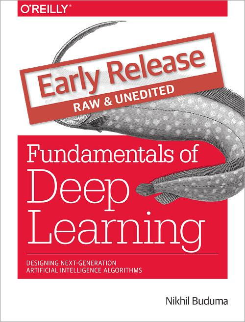 Fundamentals of #DeepLearning by Nikhil Buduma