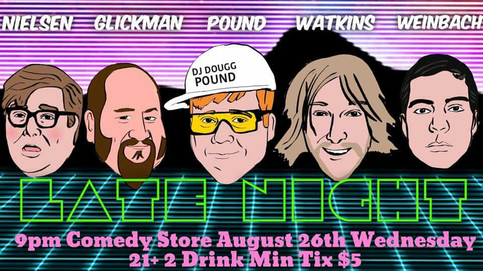 OH MY GOD look at this Hump Day goodness! @BrentWeinbach @ecnielsen @douggpound @stephenglickman @jeremiahstandup http://t.co/ZX4MCzHc4B