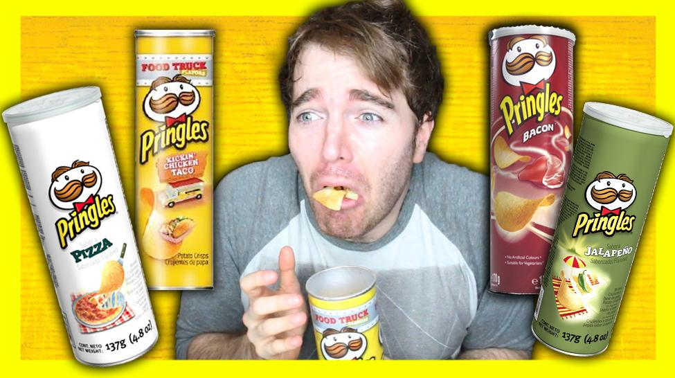 what gross food should i try next tasting weird