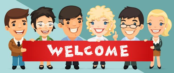 taskworld on twitter how to welcome a new employee in your team