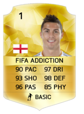 fifaaddiction fifa 19 on twitter create your own fifa16 cards or
