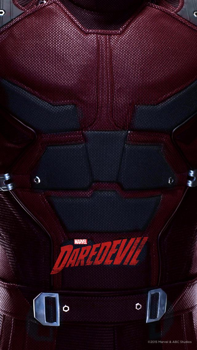 Daredevil On Twitter Two Suits One Vigilante New Daredevil