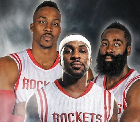 #Blessed to continue my career as a member of the @HoustonRockets. @DwightHoward @JHarden13. http://t.co/ORRx9TEdD1