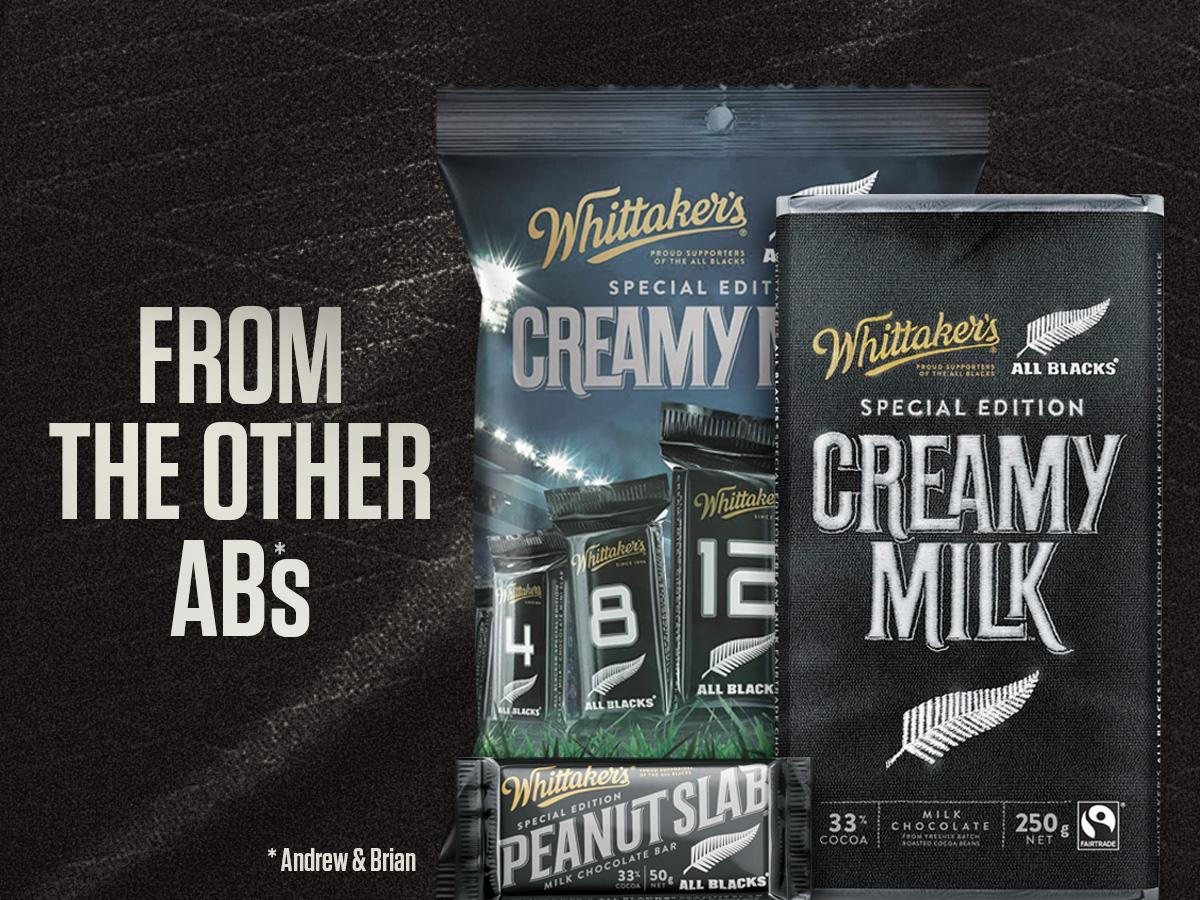 Twhittaker's...A big rugby year just got bigger with our special edition All Blacks Packs. Kicking off in store soon. http://t.co/gqBgWCv2xQ