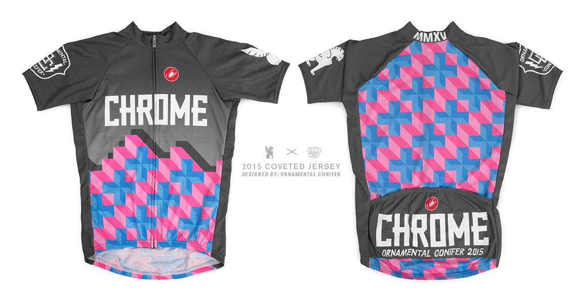 2015 Coveted Jersey - Designed By: Ornamental Conifer @O_Conifer #covetedjersey https://t.co/244iAzG6Kx http://t.co/9dtODKs1lb