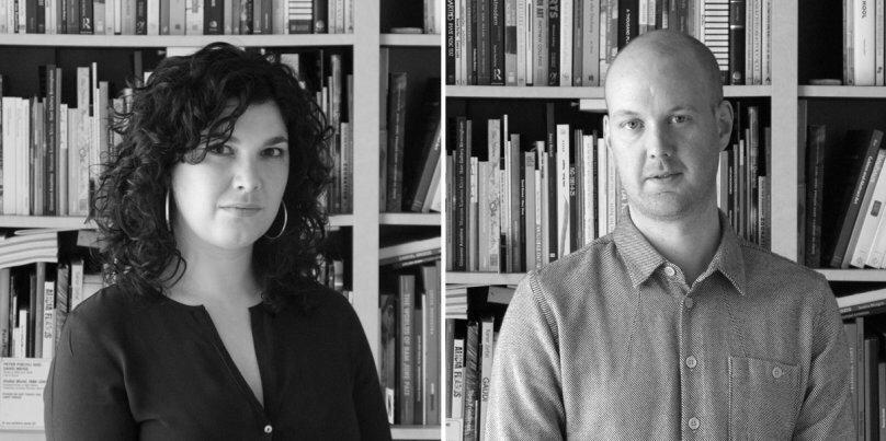 We're delighted to welcome Max Andrews & Mariana Cánepa Luna of @LTTDS to Kadist SF for a short residency http://t.co/AxL8e7jhJo