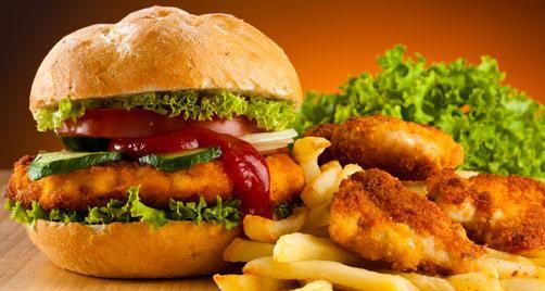 6 Fakta Menakutkan Di Balik Lezatnya Fast Food Yang  Wajib Anda Ketahui - AnekaNews.net