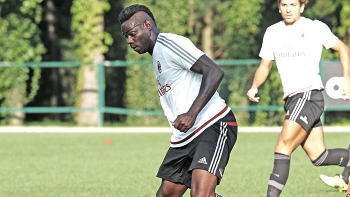 Le proibizioni imposte dal Milan a Balotelli