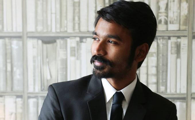 Dhanush to set aside 200 days for 'Vada Chennai'