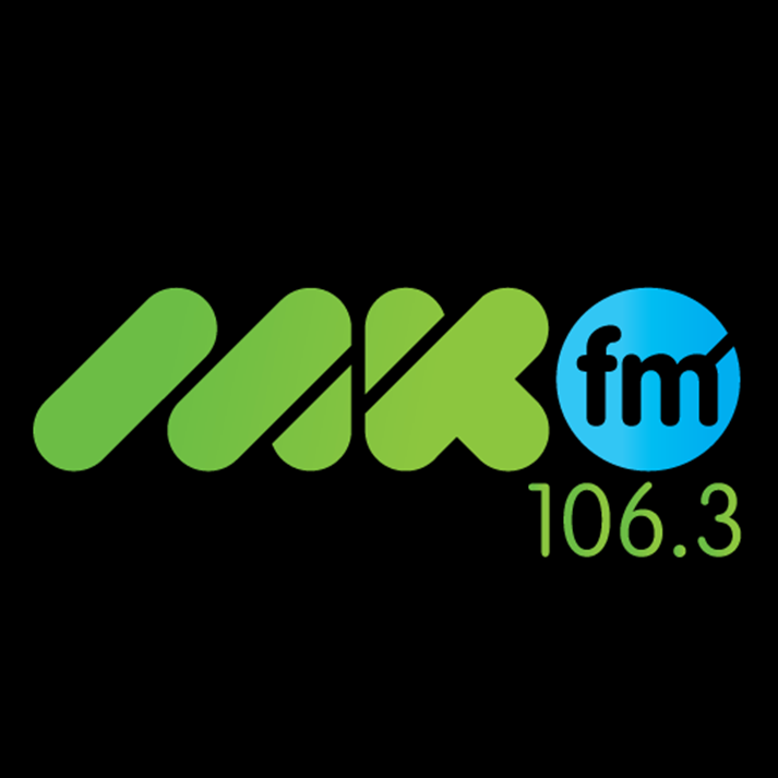 It's official @mkfm is coming to 106.3FM on Monday 7th of September. Tell your friends MKFM is coming to FM #newlogo http://t.co/hJNFXRqPmt