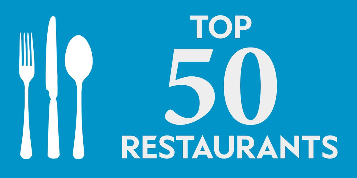 We've announced our TOP 50 restaurants for the Good Food Guide 2016 http://t.co/05O6sHAH0y #GFG2016 http://t.co/Ucp6mBxVHr
