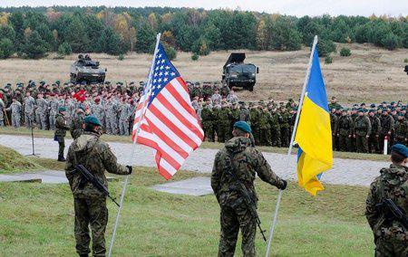 Соцопрос: 41% украинцев поддерживают вступление в НАТО, 55% - в ЕС - Цензор.НЕТ 854