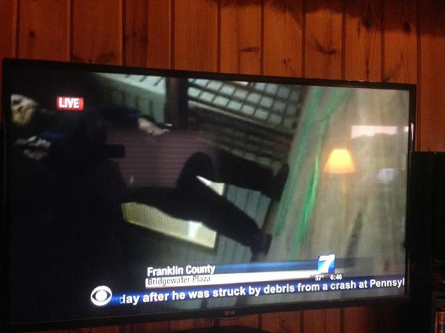 WDBJ gunman thought to be disgruntled employee.http://t.co/KpppcR7Spt http://t.co/zq2T6fCyMz