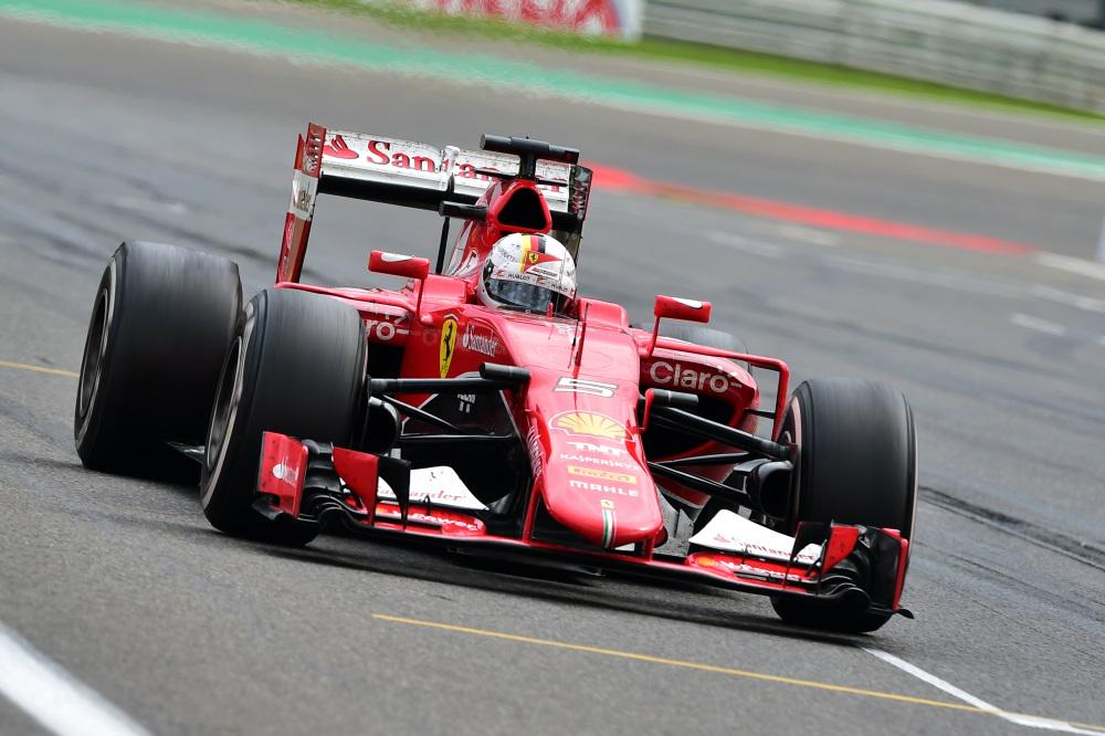 GP ITALIA Diretta Streaming F1 2015, come vedere la Ferrari a Monza