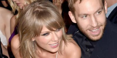 Gossip VIP: Taylor Swift e Calvin Harris in un favoloso castello scozzese