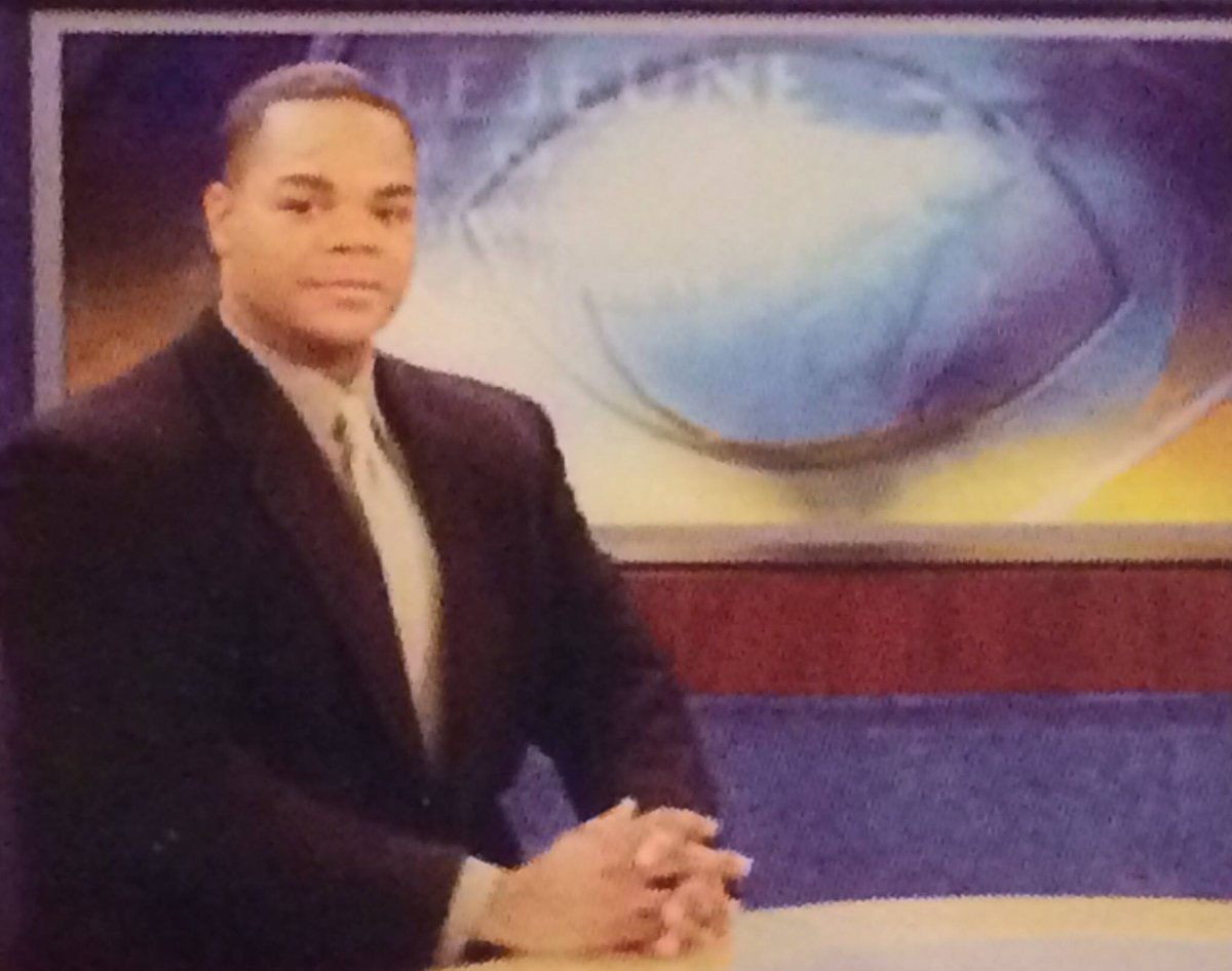 Sources: #WDBJ shooting suspect is former reporter Bryce Williams http://t.co/9VnMgXVHTc