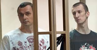 Следком РФ передал в суд дела украинских политзаключенных Карпюка и Клиха - Цензор.НЕТ 2976