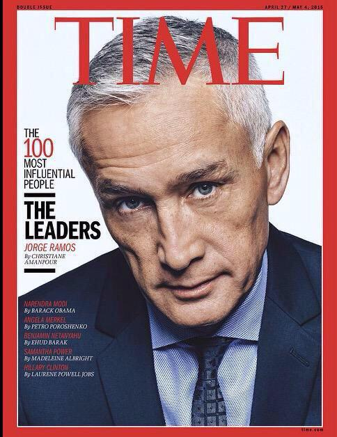 This is who #donaldtrump so rudely kicked out of his press conference @jorgeramosnews - NO win without Hispanic vote http://t.co/tH542qSIPG