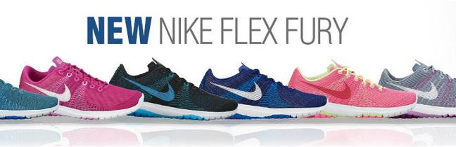 1696364e80c score some serious style points in any color you prefer nike flex fury