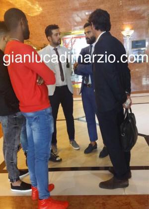 [Mario Lemina] prêté à la Juventus avec option d'achat automatique CNWYtEgWoAEvakK