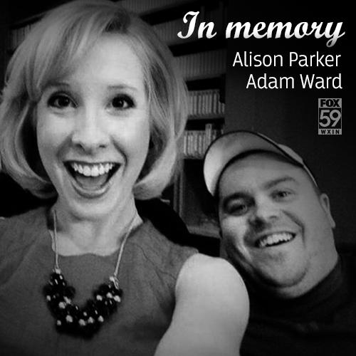 We send our sincere condolences to the friends & family of our fallen news colleagues at #WDBJ #WeStandWithWDBJ http://t.co/FMPDyVE75A