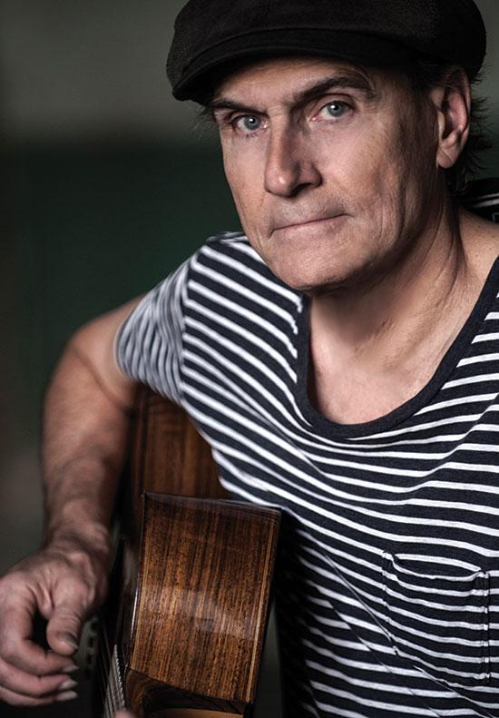 The always humble, forever inspiring @JamesTaylor_com talks muses and music in this long Q&A http://t.co/rK6N1x2OwD http://t.co/awJiQtRKWN