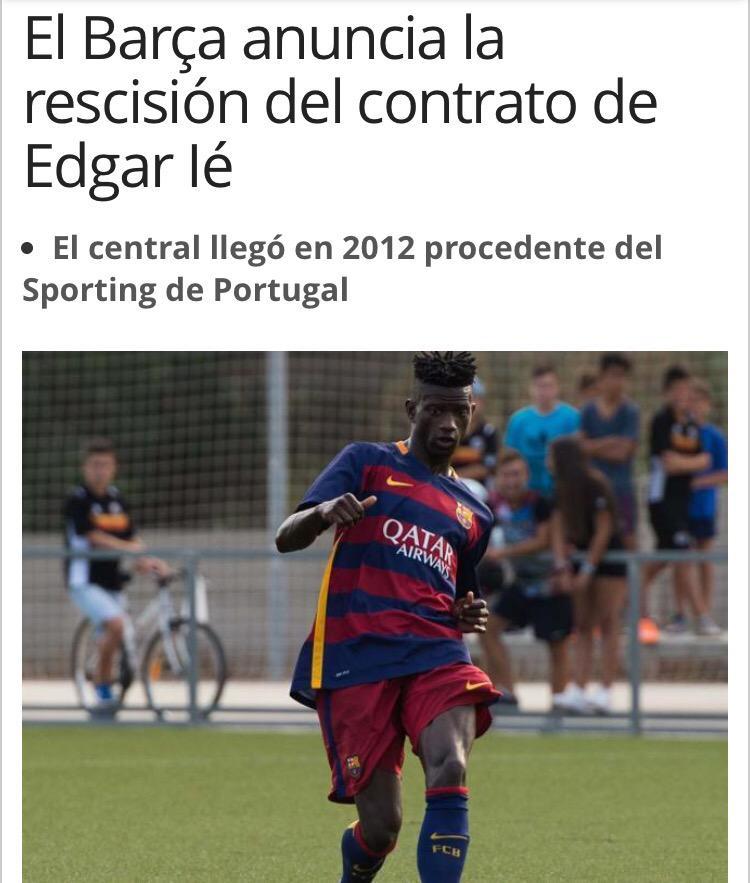 Post Oficial: Barça B  - Página 8 CNWov3RWIAAssRX