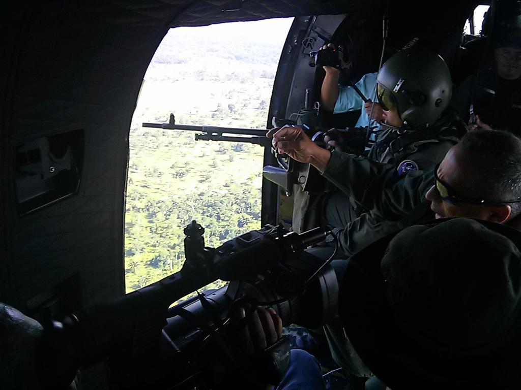 Armed Forces of Venezuela Photos CNWp0plWUAA5XKZ