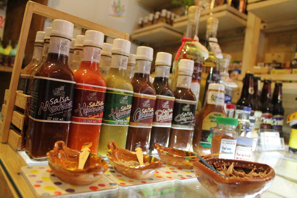 Grupo market on twitter los sabores de oaxaca en bazar for Bazar gastronomico zona norte