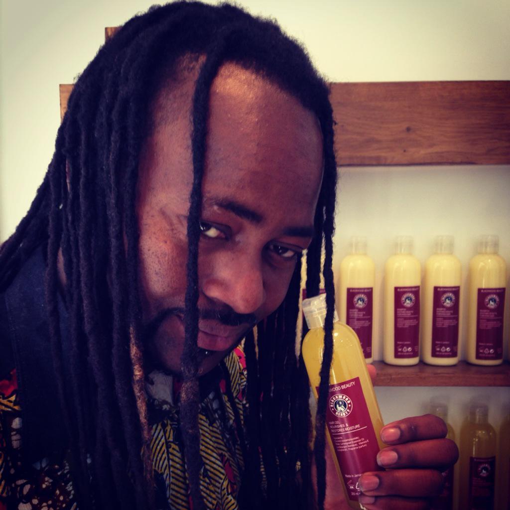 Blackwood Beauty On Twitter Salon De Coiffure Locks Et Dreadlocks