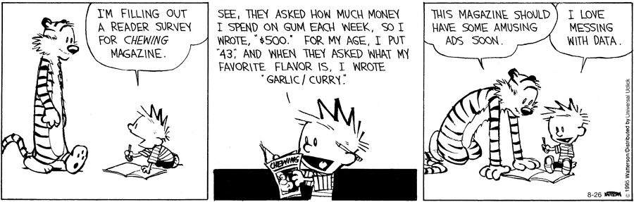 man, watterson must have been a time traveler. This is from 1995. http://t.co/2GRuGVHVcG