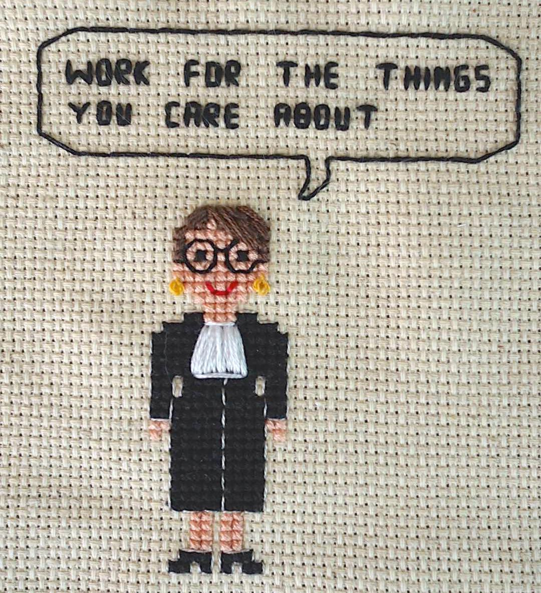 Happy #WomensEqualityDay ... you know what #RuthBaderGinsburg always says: http://t.co/WwPFYCJKug