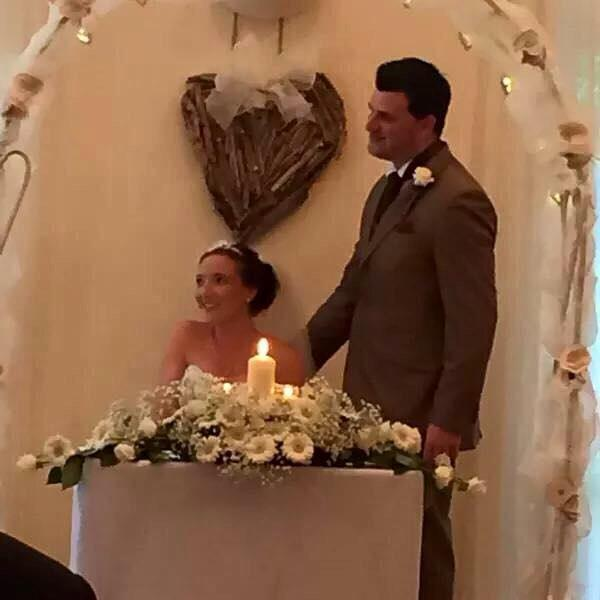 Pippa quelch wedding