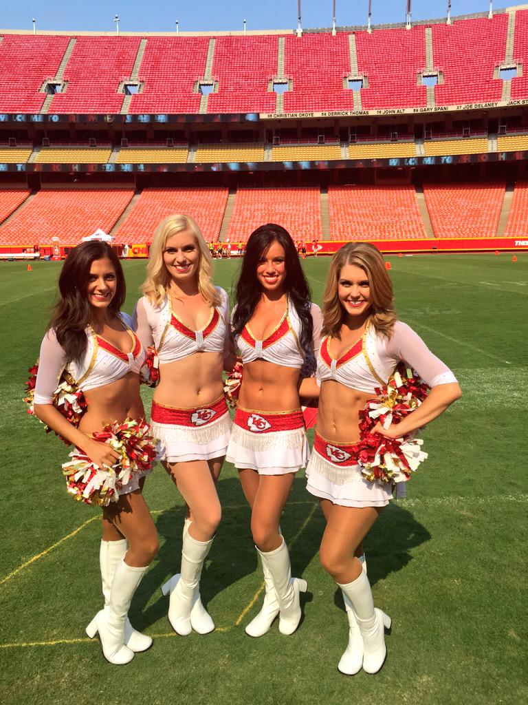 1b5969f5 Chiefs Cheerleaders on Twitter: