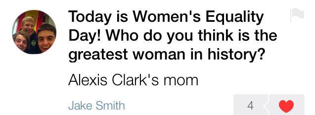 Alexis Clark  - I hate u <a twitter @alexissclarkk