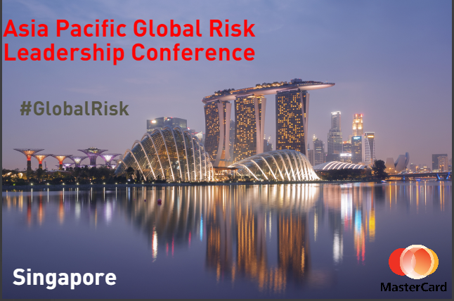 It's Day 2 of #MasterCard's #GlobalRisk conf! We're excited 4 another day of sharing & learning frm industry experts! http://t.co/osFJSW7Lij