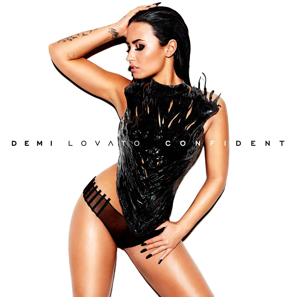 """Demi Lovato » Era """"Confident"""" CNYOTuZWcAAqwFR"""